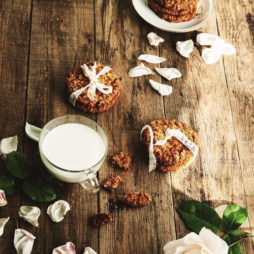 galletas anzac australiano