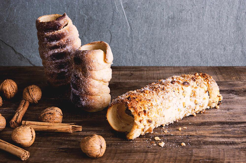receta de kürtöskalacs