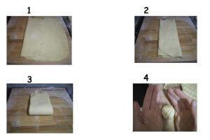 como hacer panecillo de queso
