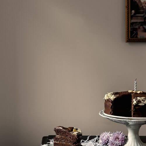 tarta de chocolate mi abuela